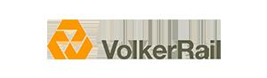 VolkerRail Logo