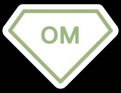 Omgevingsmanagement icon
